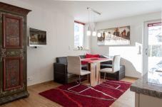 Apartamento en Kaprun - Gartenblick