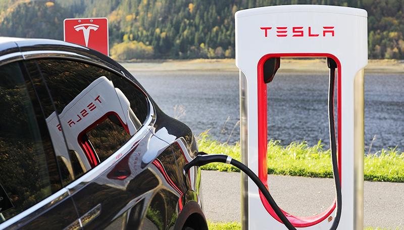 In Zell am See-Kaprun befindet sich eine große Auswahl an Tesla Destination Charger
