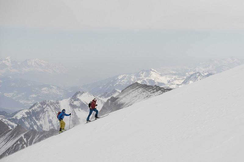 Skitour Kitzsteinhorn