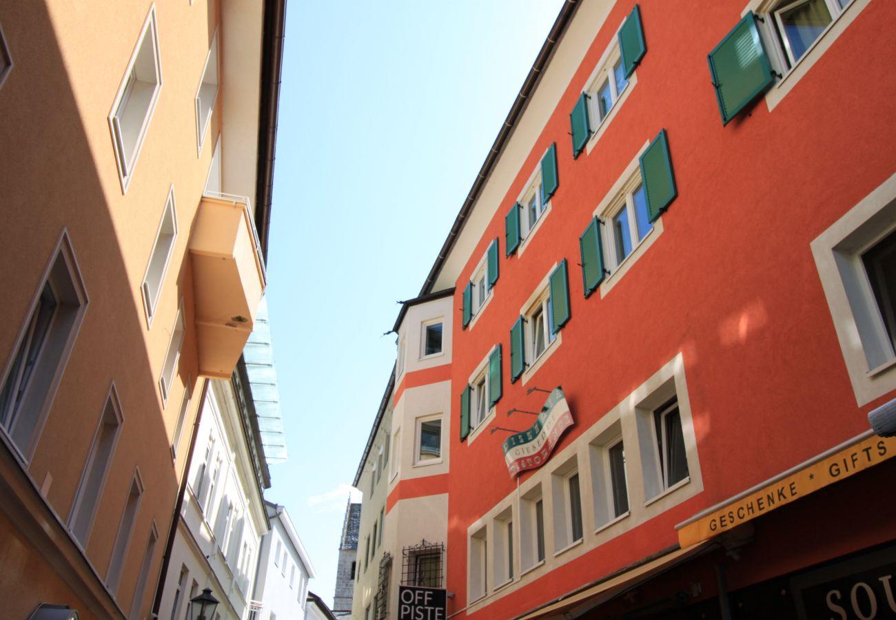 Studio in Zell am See - Alpine City Balcony Studio