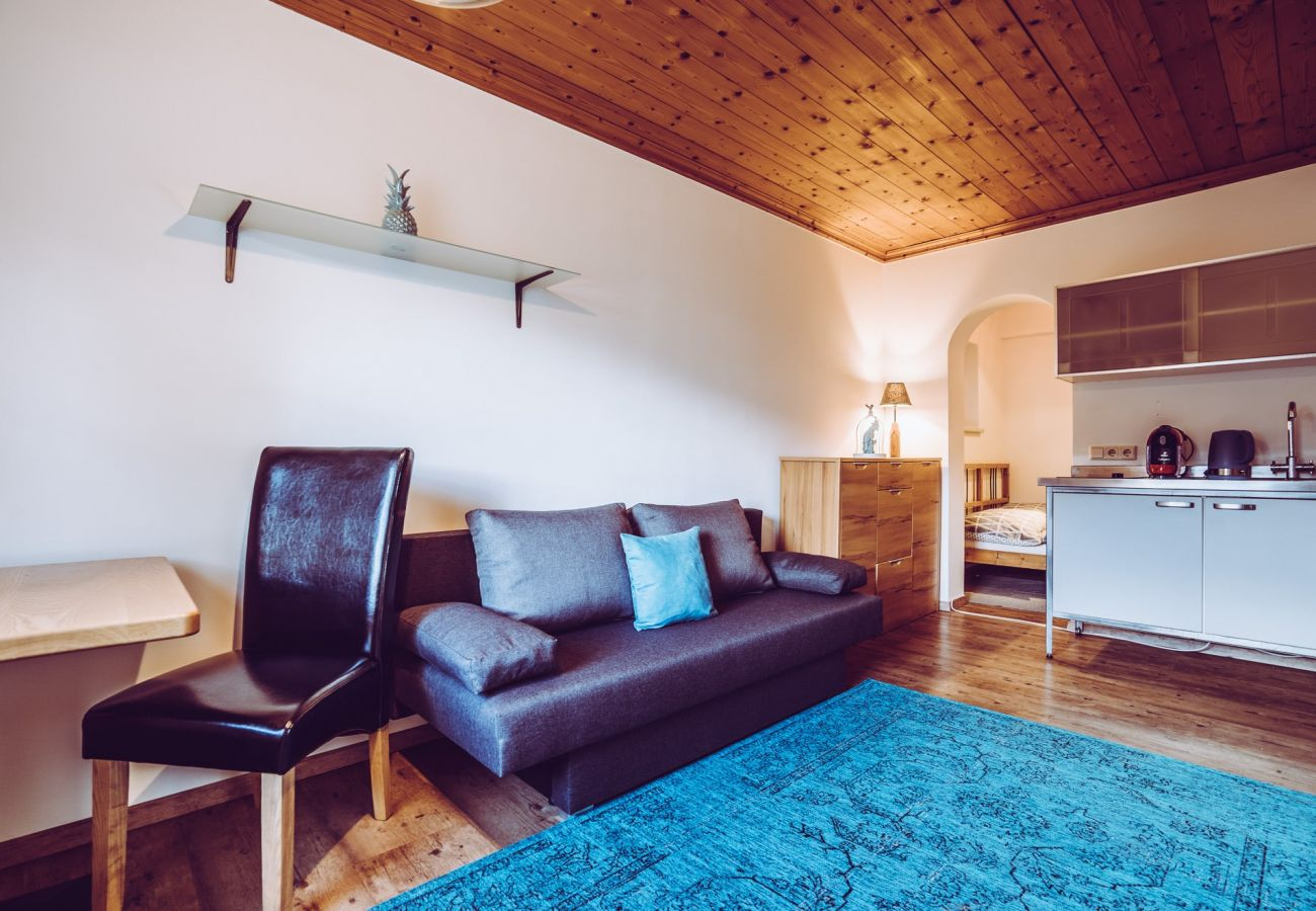 Ferienwohnung in Piesendorf - The View - Deluxe Apartment