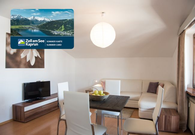 Apartment in Zell am See - Alpz Studio 10 - spacious holiday home