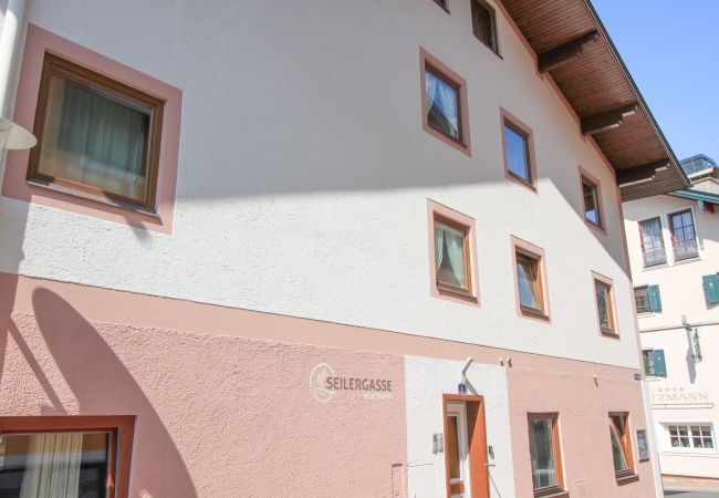 Apartment in Zell am See - Seilergasse City Apartment 2
