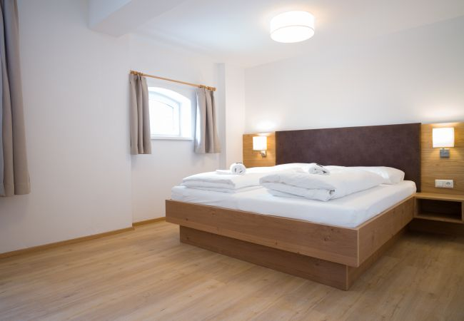 Apartment in Zell am See - Villa Julia - Terrace Suite at the lake