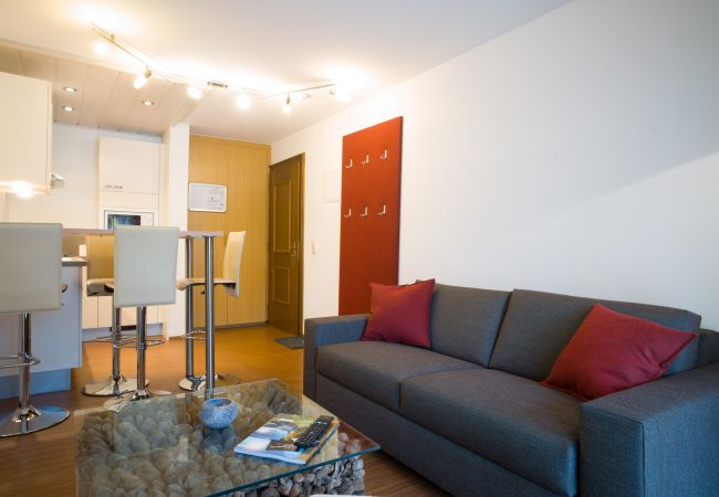 Apartment in Zell am See - Alpine City Superior Mountain View