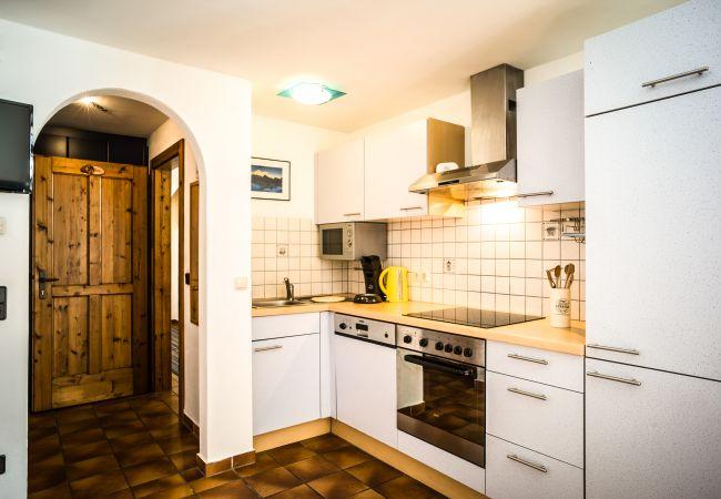 Apartment in Kaprun - Landhaus Superior Studio Beau