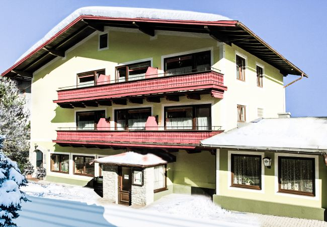 Rent by room in Zell am See - Mary's Landhotel - DELUXE double room B