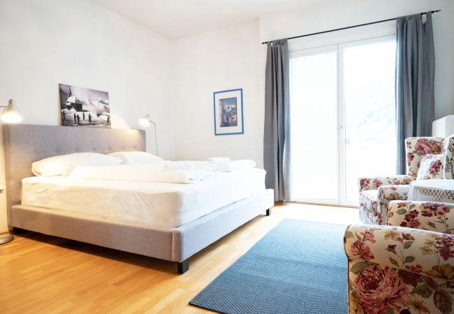 Apartment in Zell am See - Living Eden - Premium Family Apartment