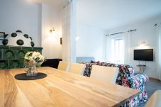 Apartment in Zell am See - Living Eden - Premium Family Apartment