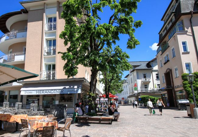 Apartment in Zell am See - Living Eden Superior Apartment