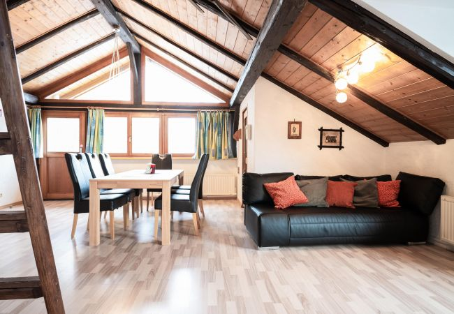 Apartment in Zell am See - Lake Lodge Penthouse