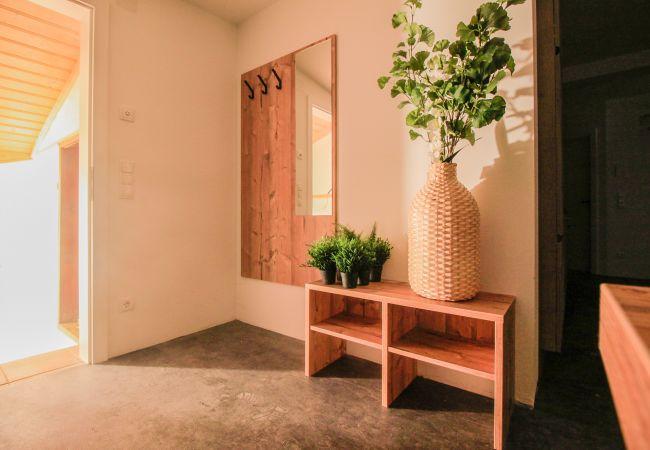 Apartment in Kaprun - Amelies Penthouse