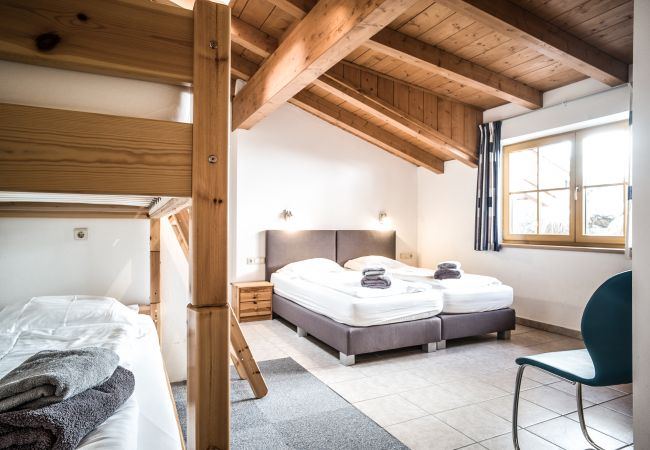 Apartment in Zell am See - Landhaus Apartment Noah
