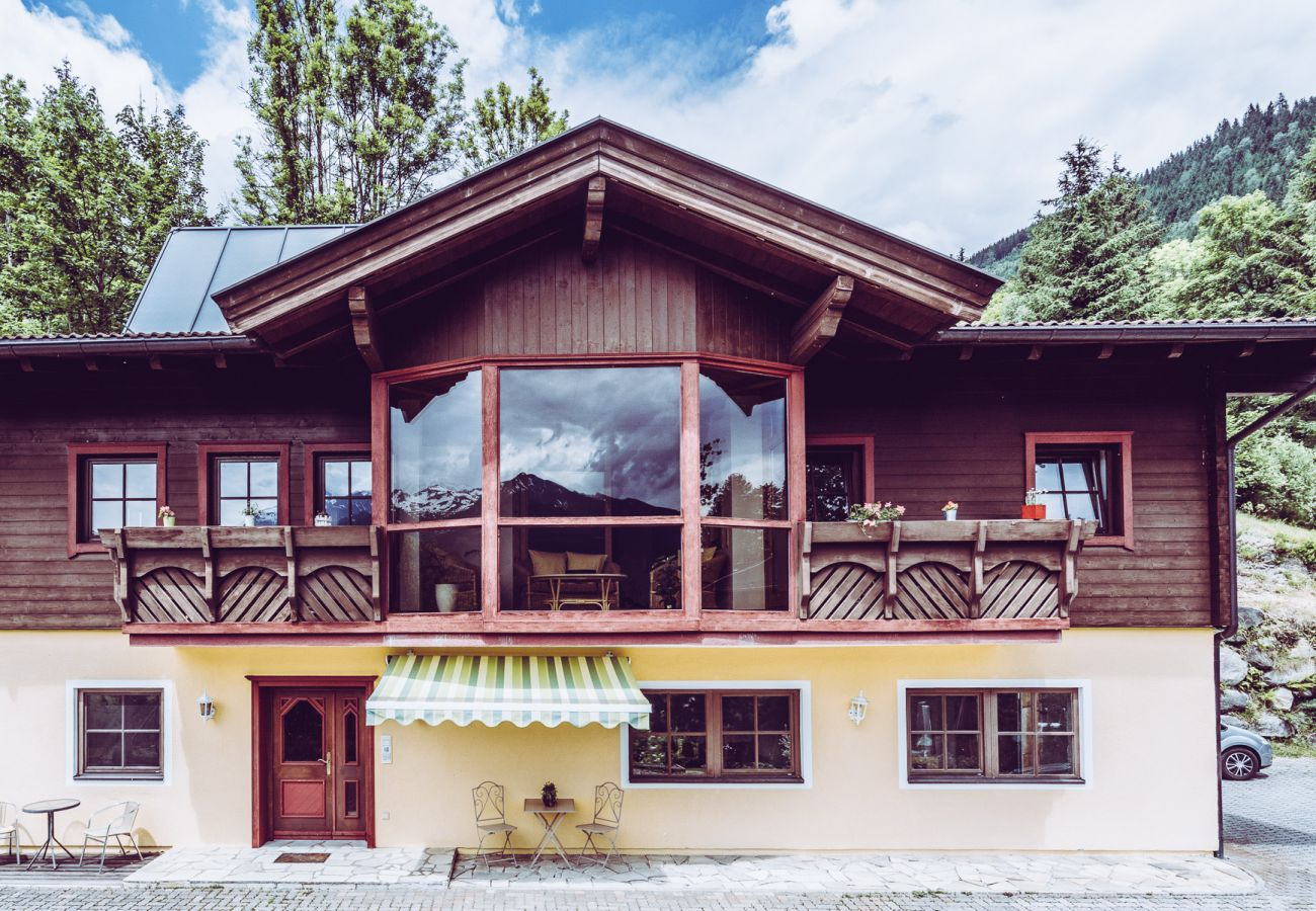 Apartment in Piesendorf - Haus Relax - Deluxe Apartment