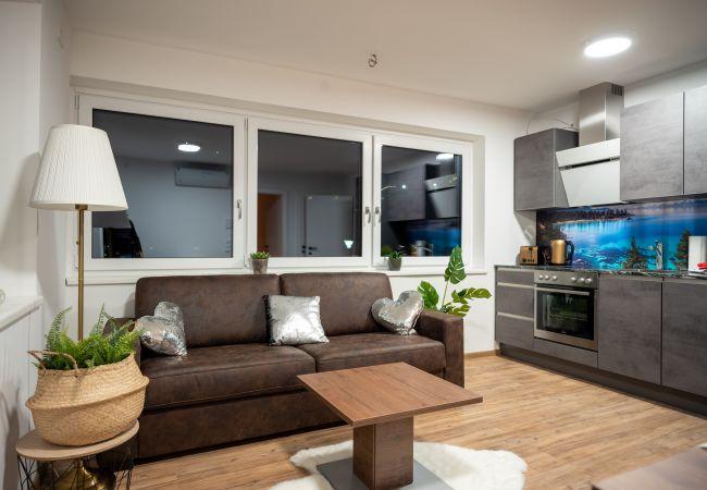 in Kaprun - Amelies Studio Apartment