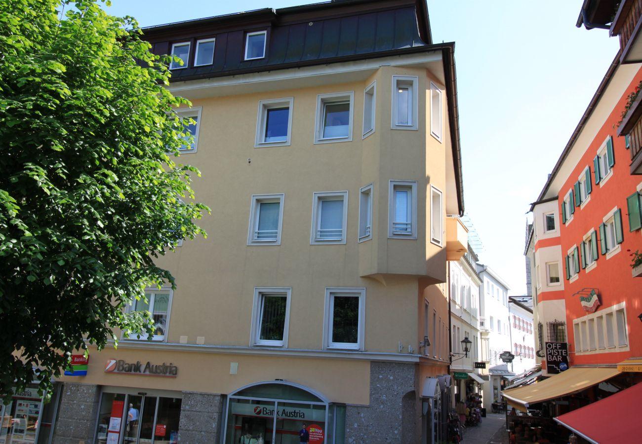 Studio in Zell am See - Alpine City Studio Deluxe