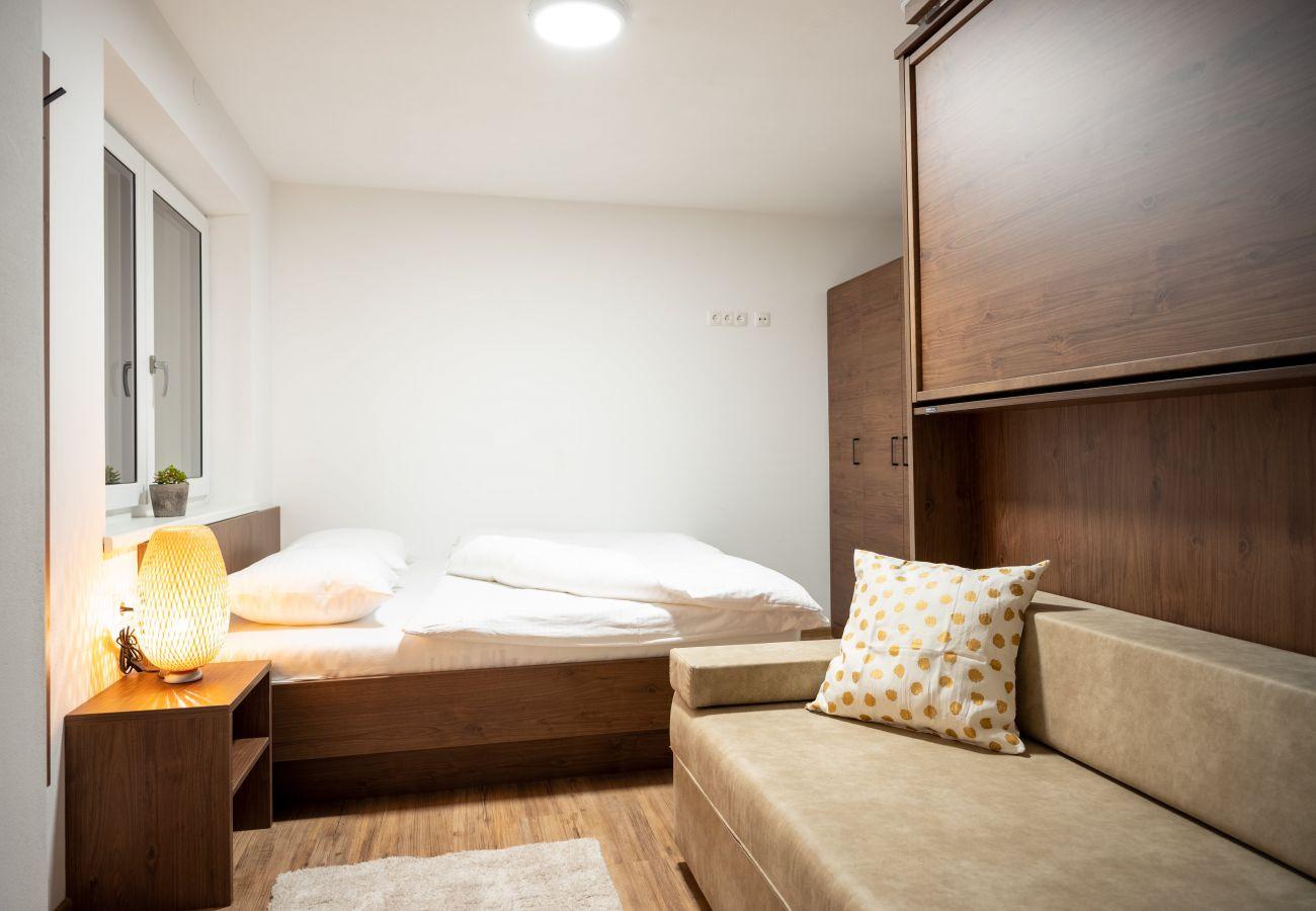 Apartment in Kaprun - Amelies Studio Apartment