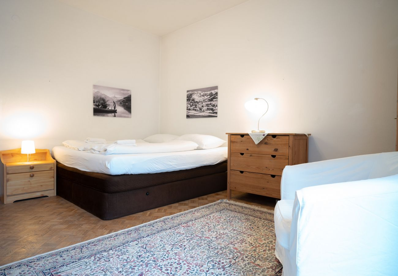 Apartment in Zell am See - Living Eden - Deluxe Apartment
