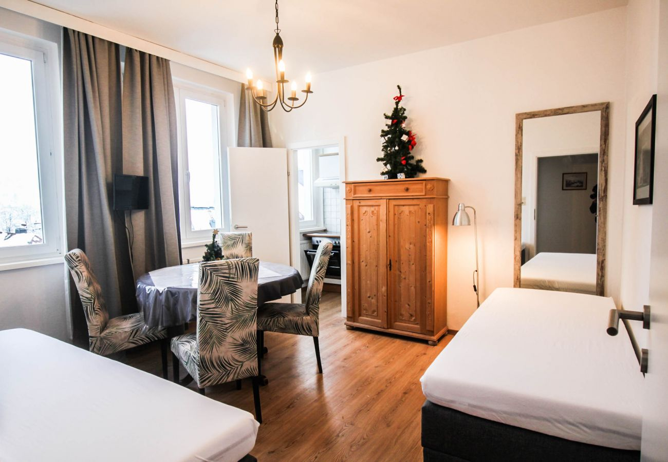 Apartment in Zell am See - Living Eden - Superior Apartment