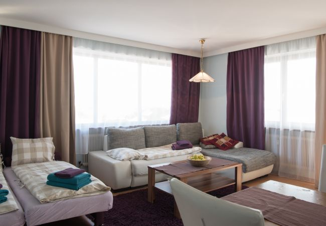 Ferienwohnung in Zell am See - Alpz Apartment 4 - central holiday home