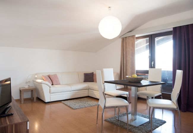 Ferienwohnung in Zell am See - Alpz Studio 1 - cosy holiday home