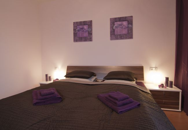 Ferienwohnung in Zell am See - Alpz Studio 10 - spacious holiday home