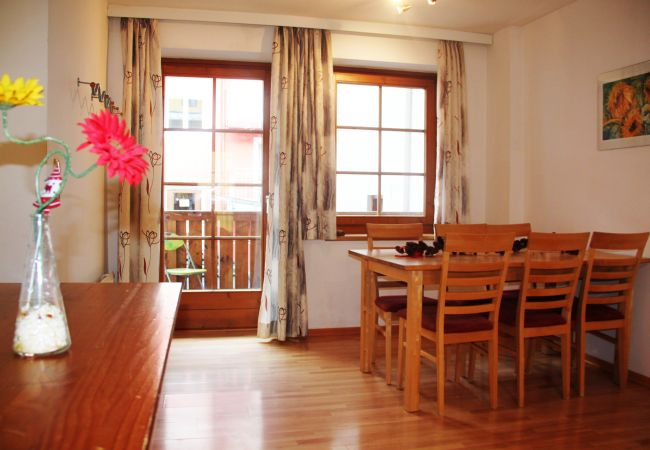 Ferienwohnung in Zell am See - Tipperary Apartment 2 - spacious holiday home