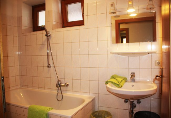 Ferienwohnung in Zell am See - Tipperary Apartment 4 - central holiday home