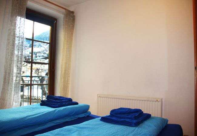 Ferienwohnung in Zell am See - Tipperary Apartment 1 - cosy holiday home