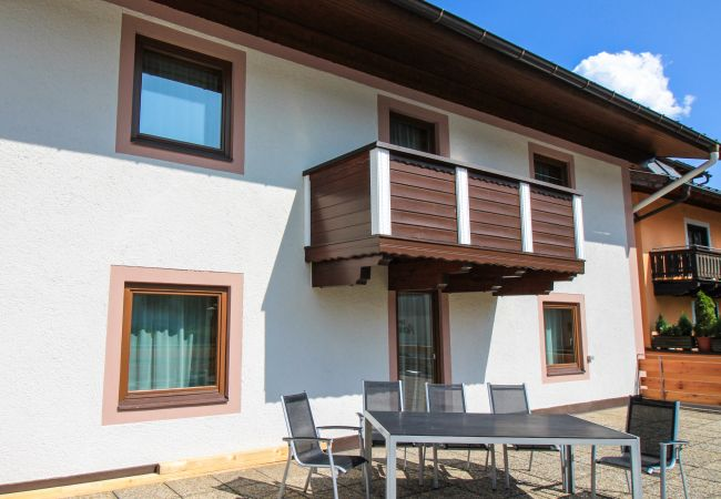Ferienwohnung in Zell am See - Seilergasse Lake view 6