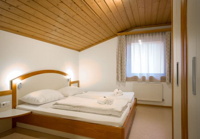Ferienwohnung in Zell am See - Seilergasse Honeymooner 9