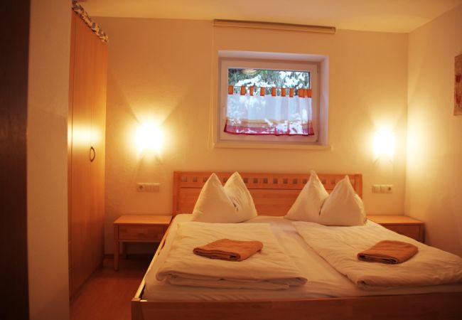 Ferienwohnung in Zell am See - Birkhöfl Superior Balcony Apartment
