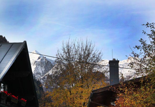 Chalet in Kaprun - Alpine Deluxe Studio Jubero