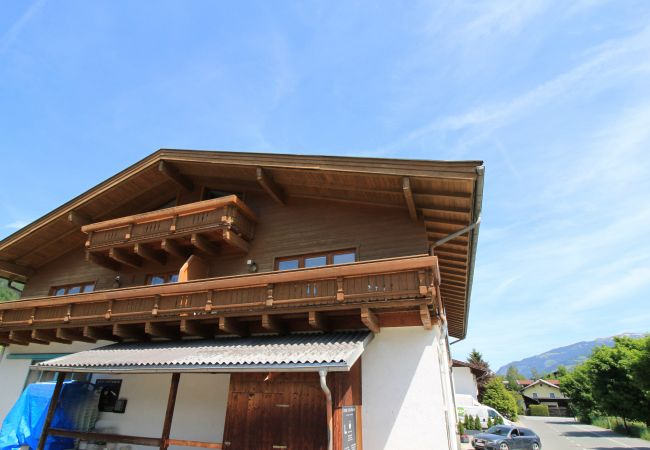 Ferienwohnung in Zell am See - Tevini Kitzblick