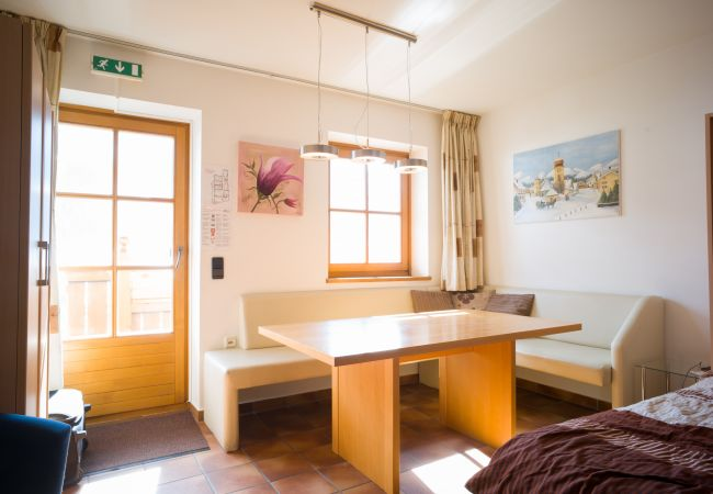 Ferienwohnung in Kaprun - Landhaus Deluxe Studio Loes