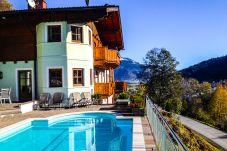 Ferienwohnung in Kaprun - Landhaus Lodge  Romy