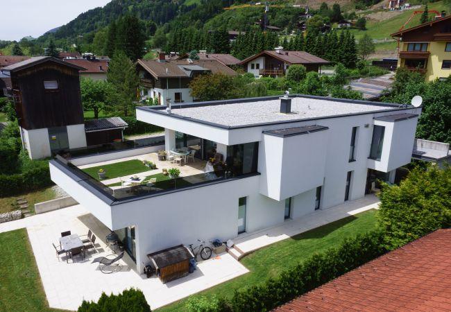 Ferienwohnung in Zell am See - Ski- & Golf Lodge Kitzsteinhorn