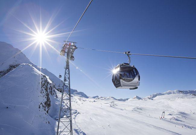 Ferienwohnung in Zell am See - Ski- & Golf Lodge Schmittenhöhe