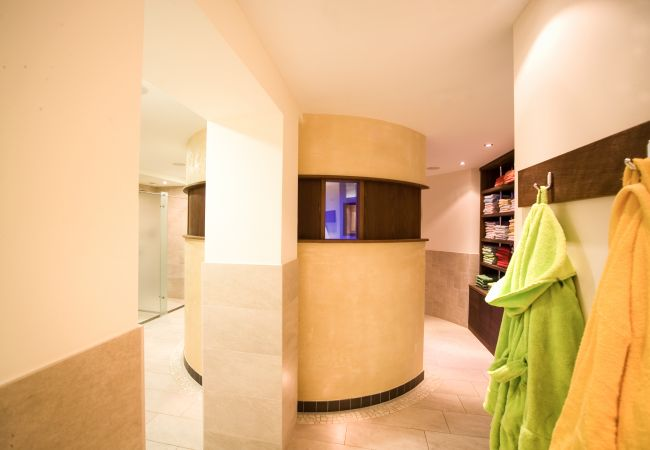 Aparthotel in Zell am See - Mary's Landhotel - family apartment