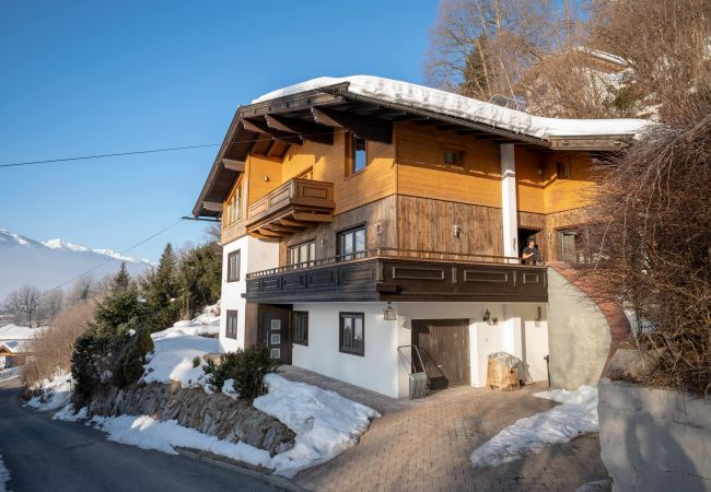 Ferienwohnung in Zell am See - Exklusive limberg lodge by we rent