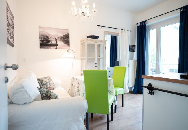 Studio in Zell am See - Living Eden - Cosy Balcony Studio