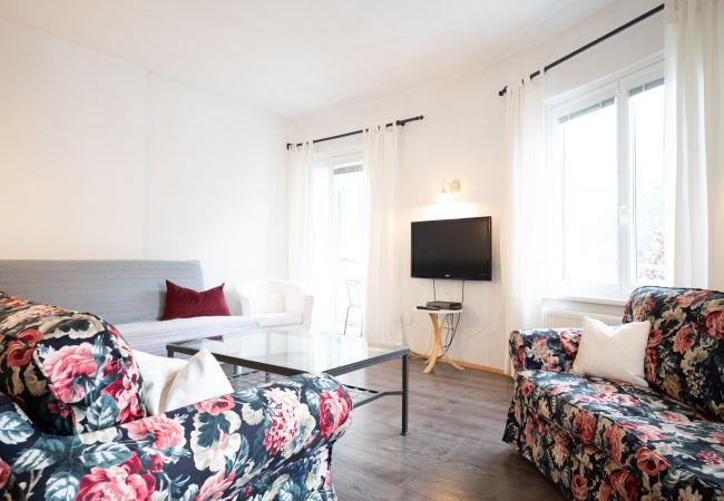 Ferienwohnung in Zell am See - Living Eden - Premium Family Apartment