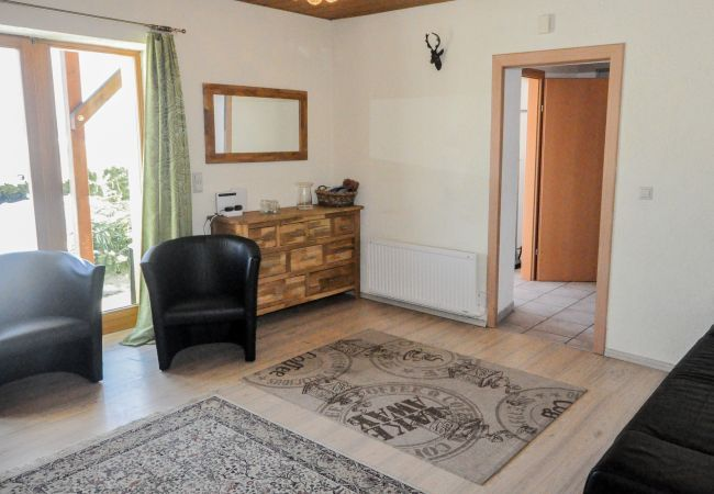 Ferienwohnung in Zell am See - Lake Lodge Terrace